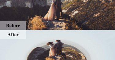 XINLON Panoramic Lens