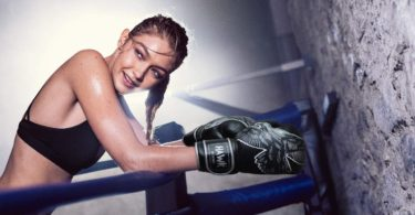 Hawk Boxing Gloves for Men & Women