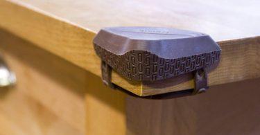 Rhoost Adhesive-Free Corner Protector