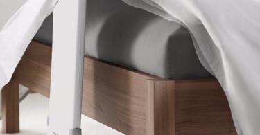 bFan Air Cooling Bed Fan
