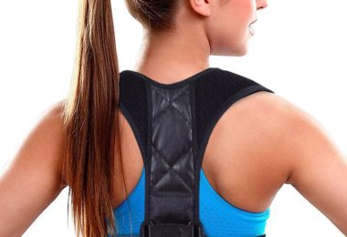 Back Posture Corrector for Men and Women