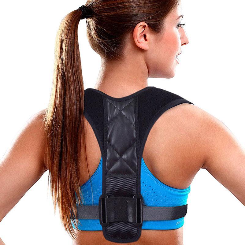 Back Posture Corrector for Men and Women