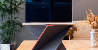 Portable Folding Standing Desk