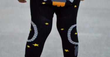 Space Walk Leggings