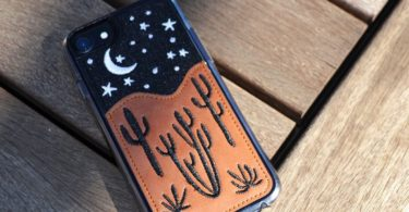 Nightsky iPhone Case