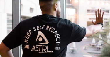 Keep Self Respect T-Shirt