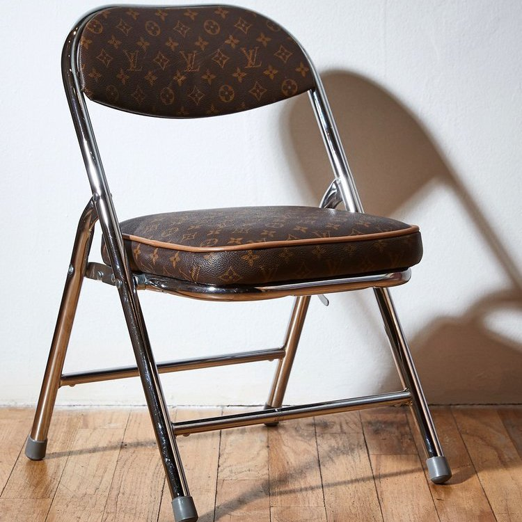Frankie Mini Folding Chair