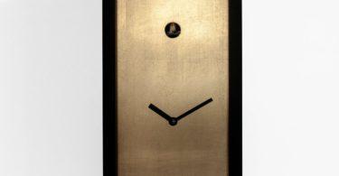 Fort Knox Cuckoo Clock by Progetti