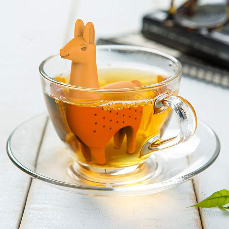 Alpaca Tea Infuser