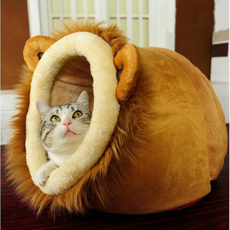 Wild Animal Pet Nest