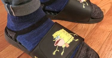 Primitive Slide Sandals