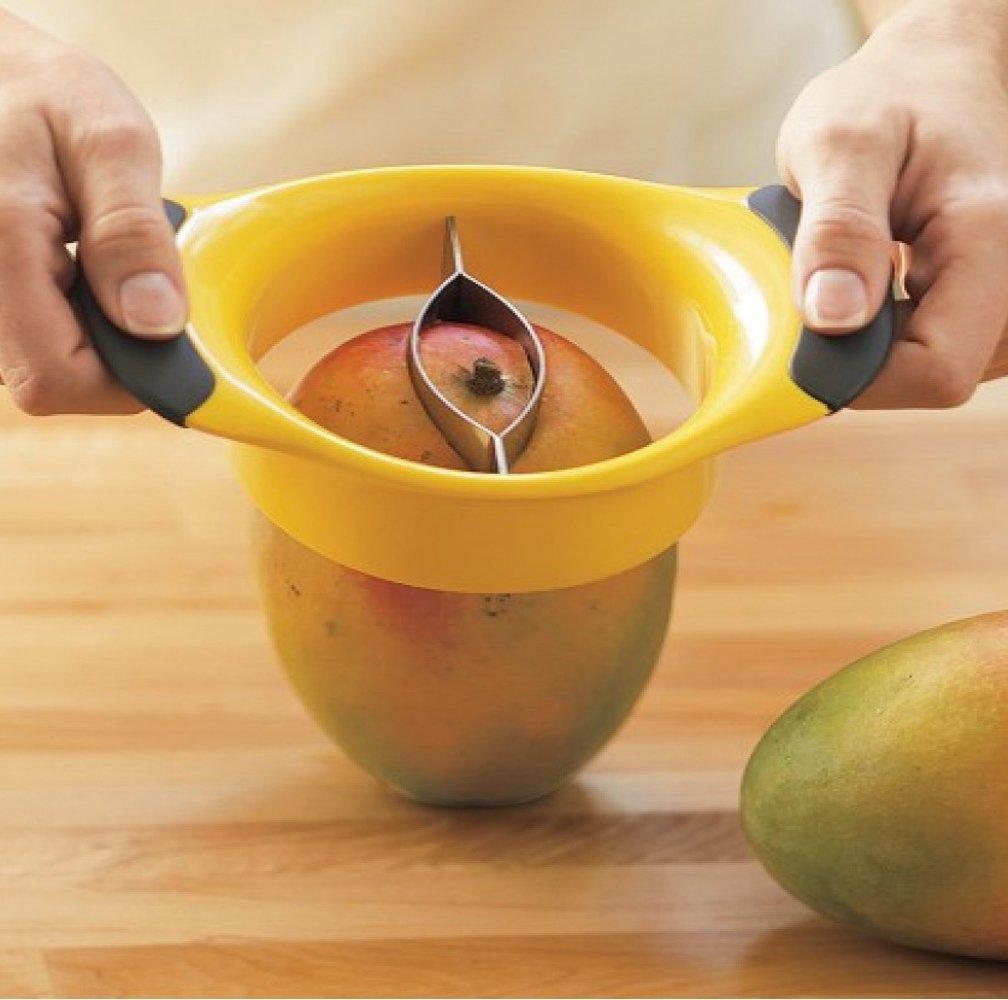 Mango Pitter
