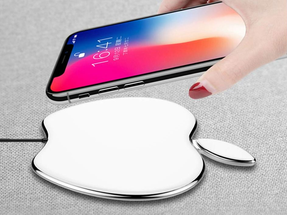 Yuegoo Fast Wireless Charger
