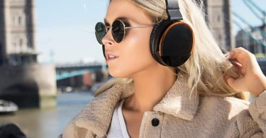 COWIN E8 Active Noise Cancelling Headphone