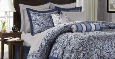 Madison Park Aubrey King Size Bed Comforter Set
