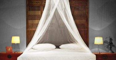 TIMBUKTOO MOSQUITO NETS Luxury Mosquito NET
