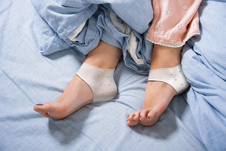 Heel Pain Relief Protectors 2 pairs