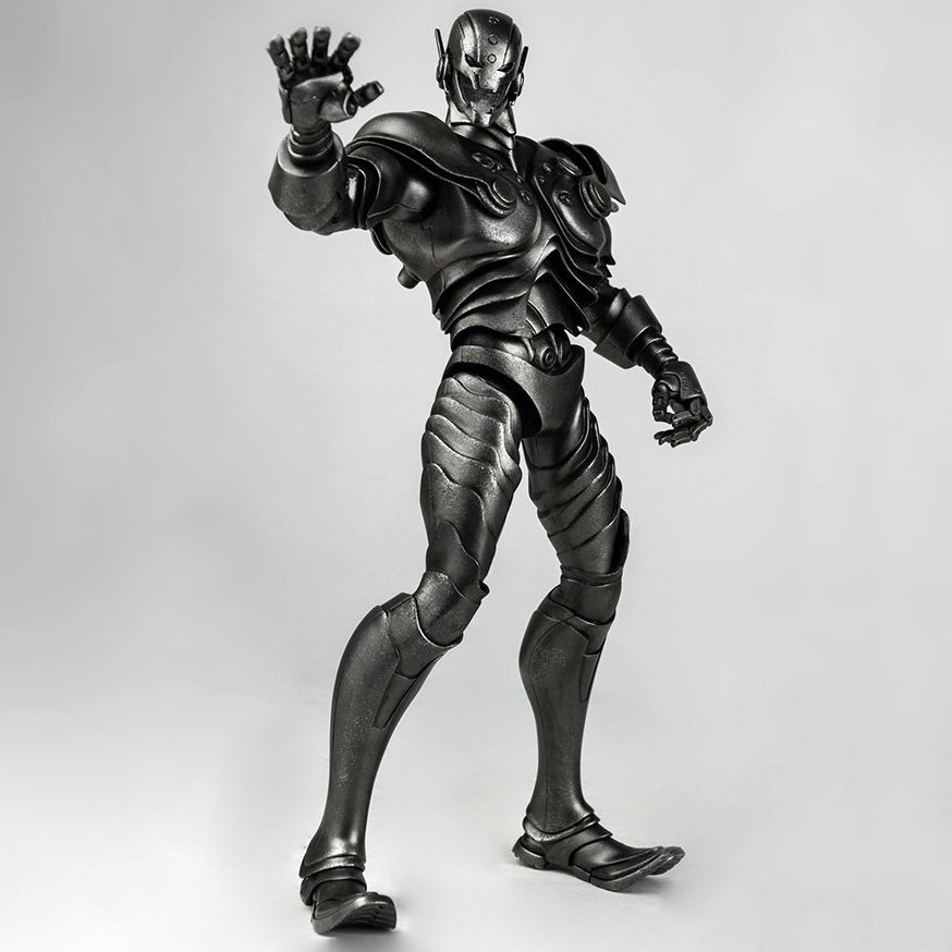 Marvel Shadow Ultron Action Figure