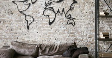 Verden – Metal Wall Decor