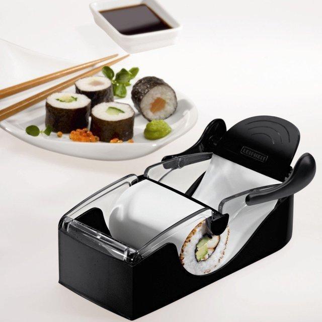 Easy Sushi Maker