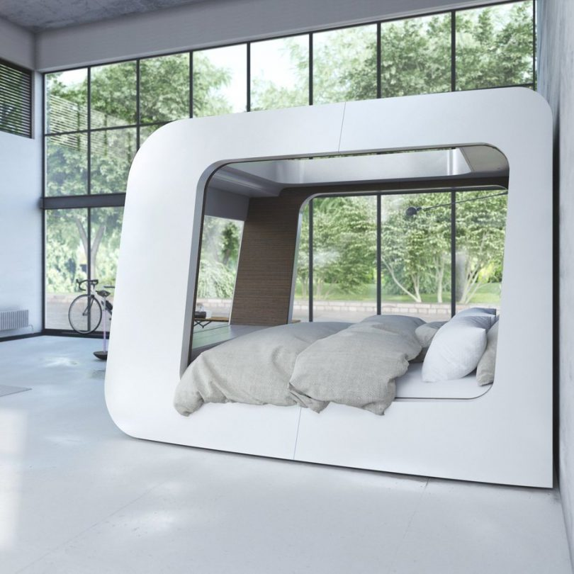 HiCan Wellness & Entertainment Technological Cocoon