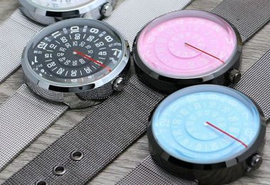 Mykonos Visus Watch