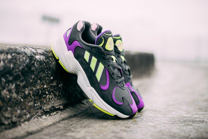 Adidas Yung-1 Legend Ivy