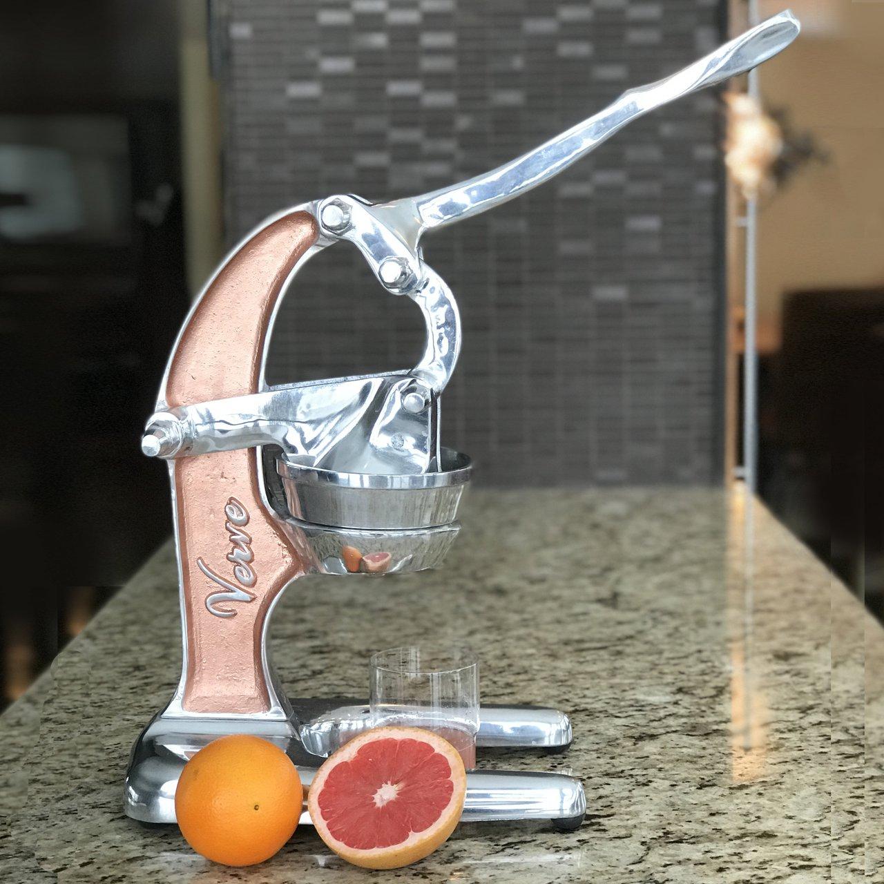 Artisan Citrus Juicer Large