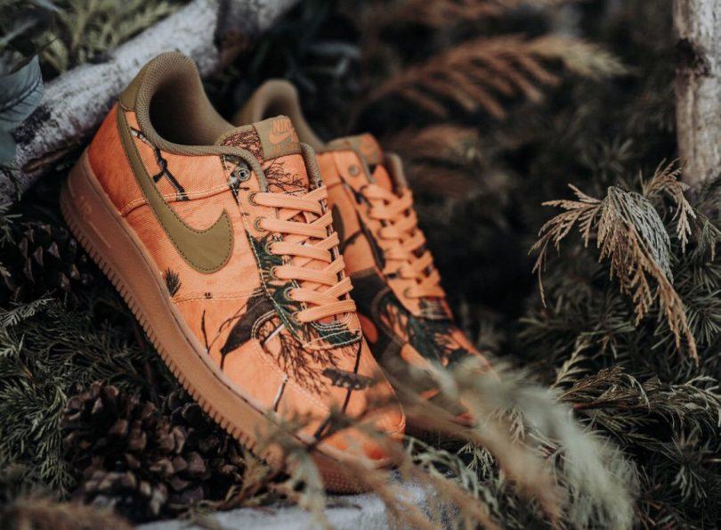 Nike – Air Force 1 '07 LV8 3