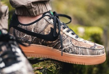 Nike – Air Force 1 '07 LV8 3