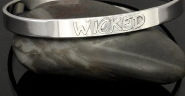 Wicked Bangle