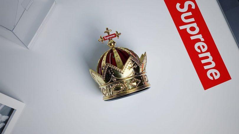 Supreme Crown Air
