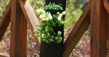 Vertical Hanging Garden Planter