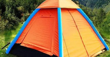 Waterproof Inflatable Tents