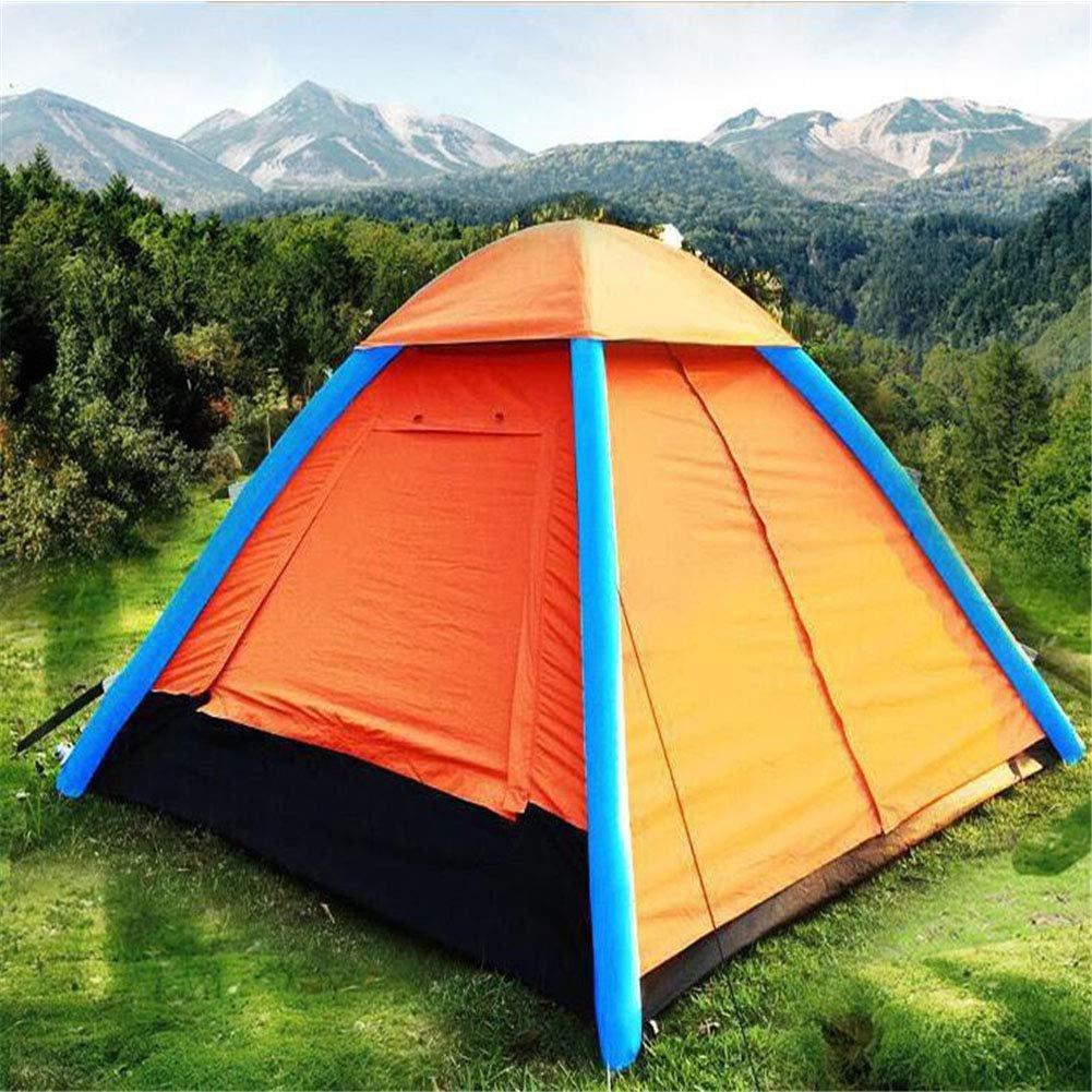 Waterproof Inflatable Tents