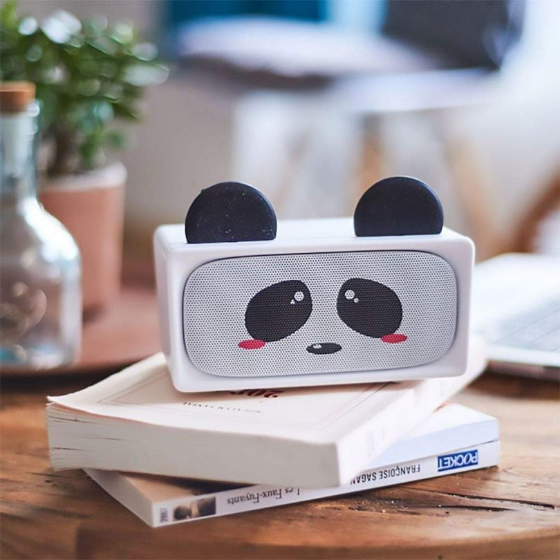 Adorable Animal Wireless Speaker