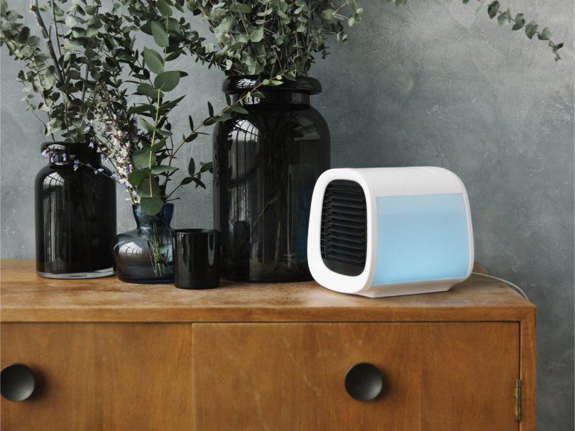 evaCHILL Personal Evaporative Air Cooler