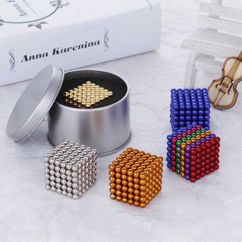 Magic Magnetic Balls Buck ball