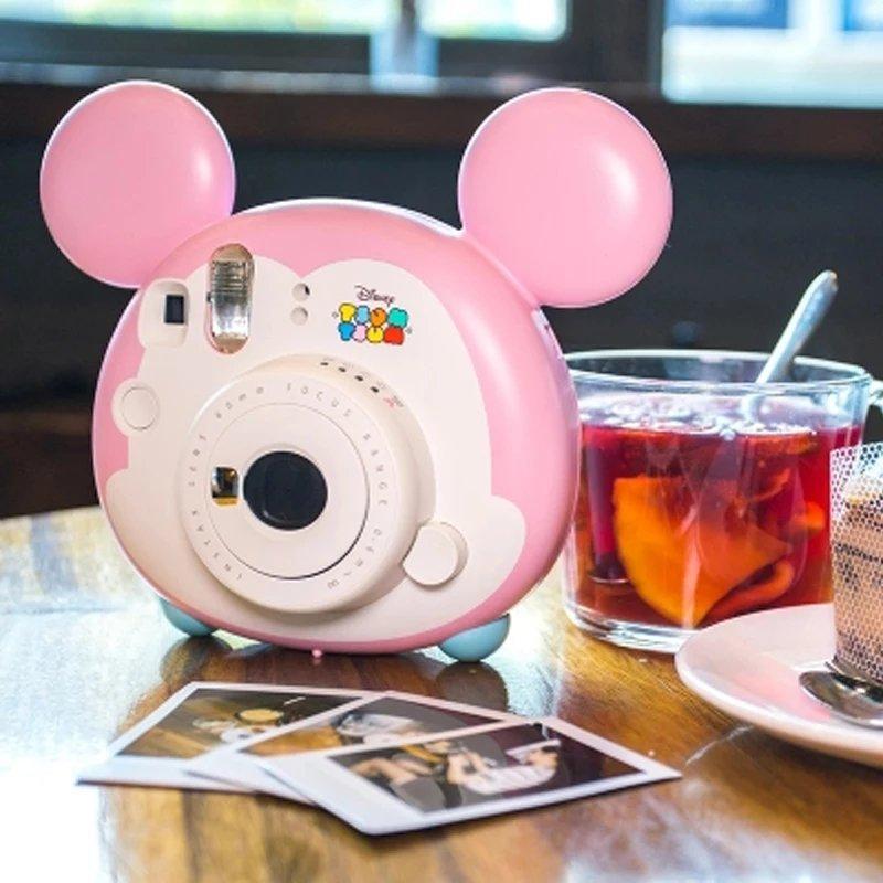Fujifilm Instax Tsum Tsum camera