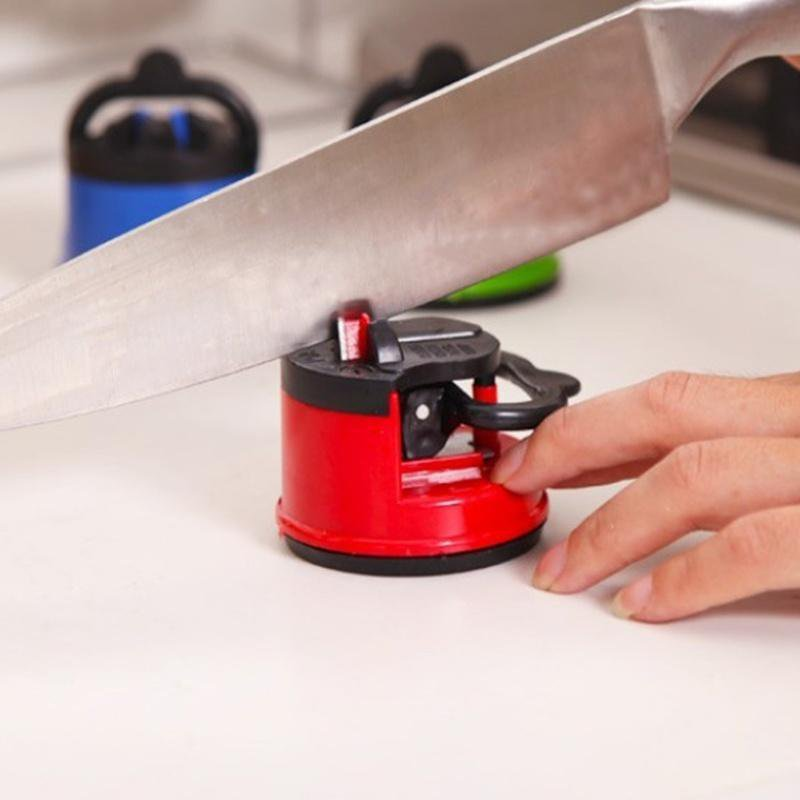 Professional Chef Pad Knife Sharpener