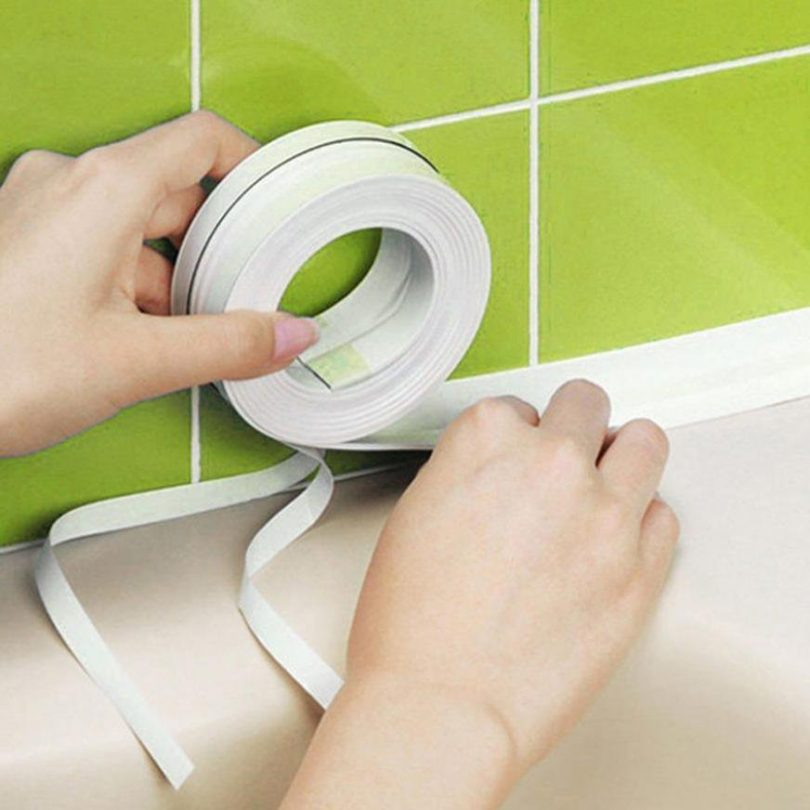Mold Proof Wall Sealing Tape