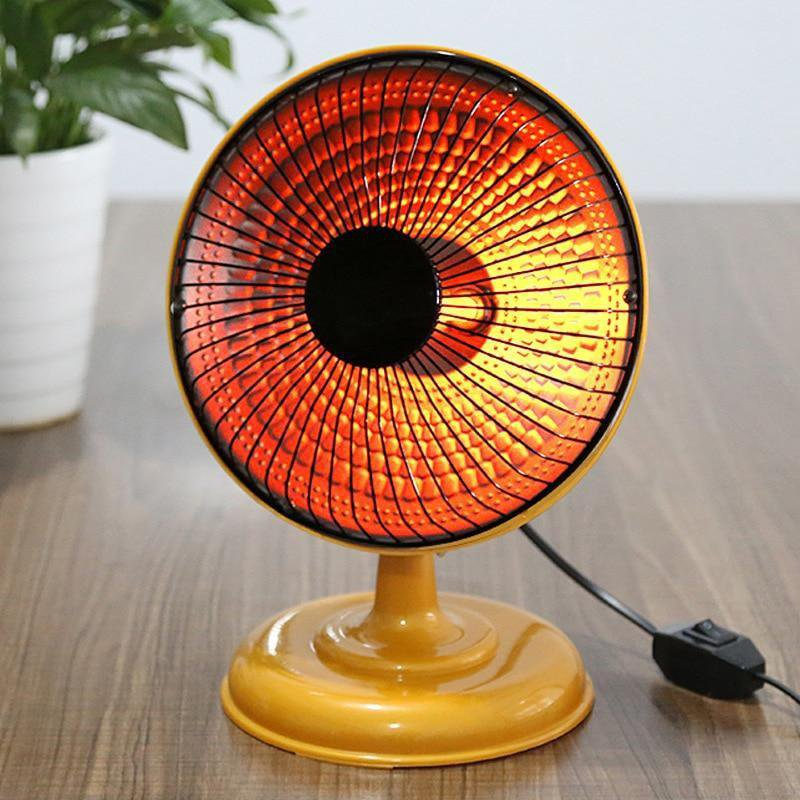 Infrared 220W Portable Electric Air Heater