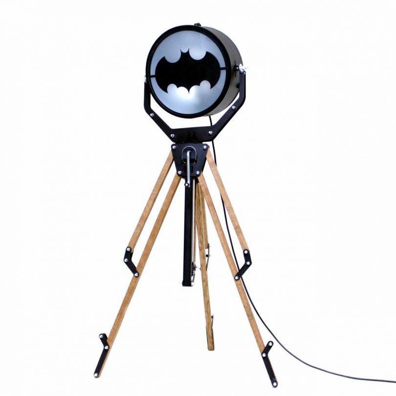 Batman Lamp Batman Light
