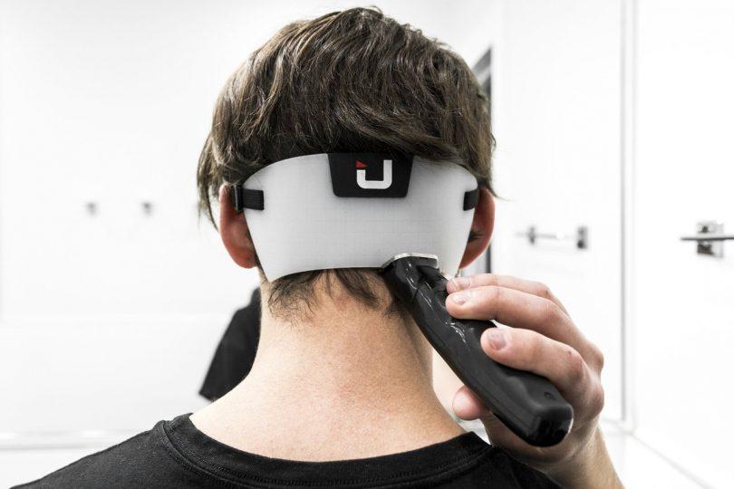 EdgUp – Neckline Shaving Guide