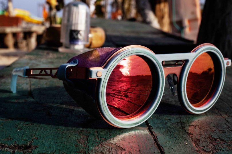 INS1/01 Malibu Edition Sunglasses