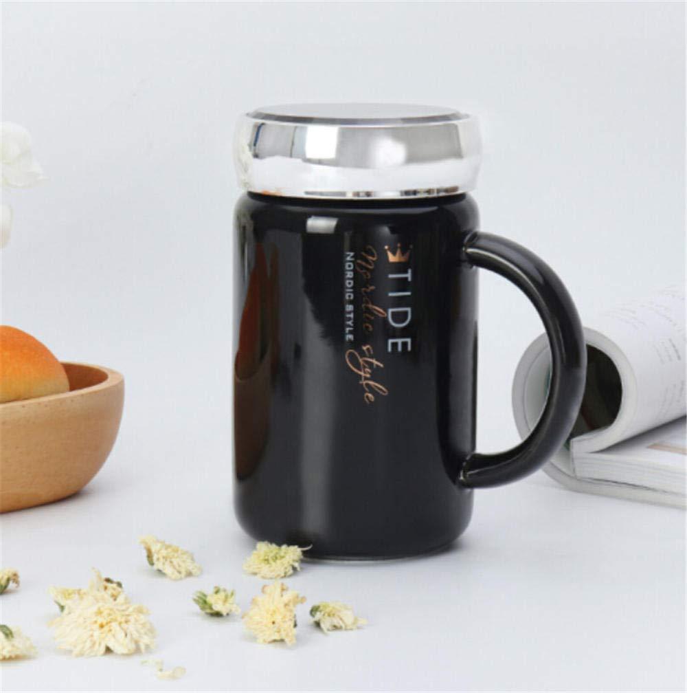 Creative Ceramic Cup Mug Milk Cup Coffee Mirror Mirror Personality