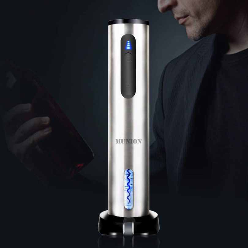Auto Wine Electric Wine Opener