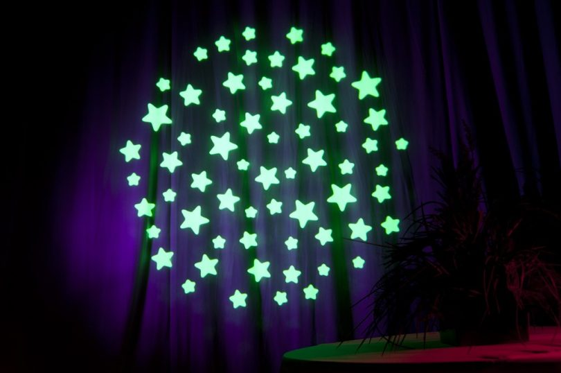 ADJ Products PINPOINT GOBO COLOR