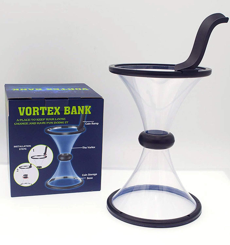 Vortex Coin Bank