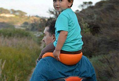 Hands Free Child Saddle